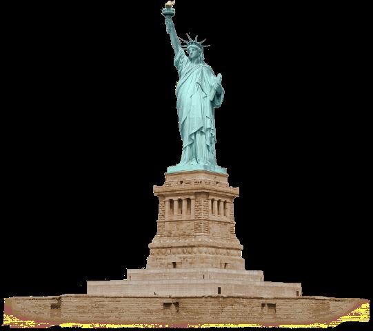 Изображение статуи Свободы