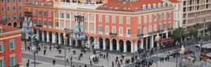 Исторический тур по Ницце