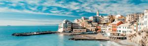 Италия и итальянские базары